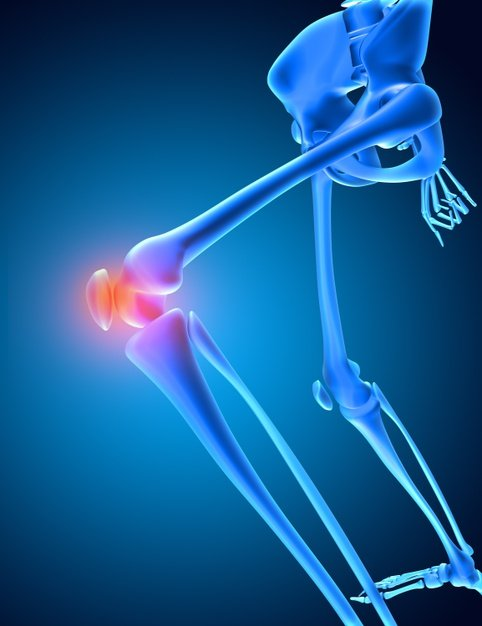 What Are The Causes of Osteomyelitis